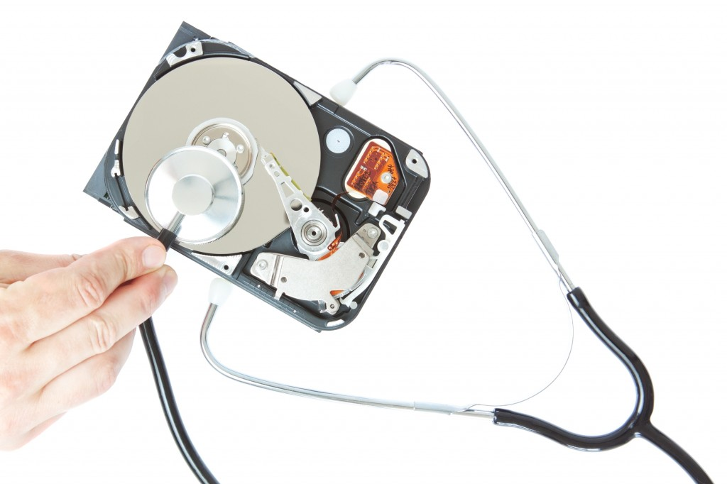data recovery expensive