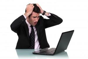 computer wont' start data recovery